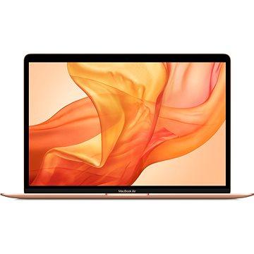 """MacBook Air 13"""" Retina CZ Zlatý 2018 (Z0VK0006B)"""