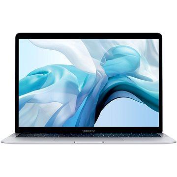 """MacBook Air 13"""" Retina CZ Stříbrný 2018 (Z0VH0008E)"""
