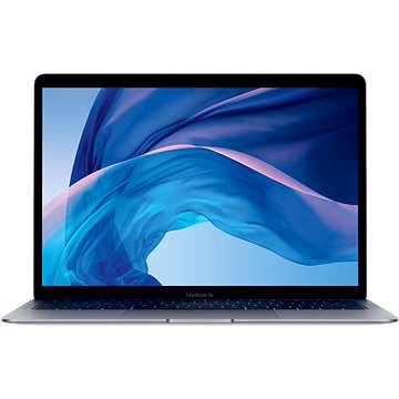 "MacBook Air 13"" Retina US Vesmírně šedý 2019 (Z0X2000HV)"
