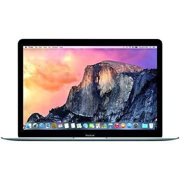 MacBook 12 CZ Silver 2016 (Z0SP0002S) + ZDARMA Poukaz v hodnotě 500 Kč (elektronický) na příslušenství k notebookům. Poukaz má platnost do 30.5.2017.