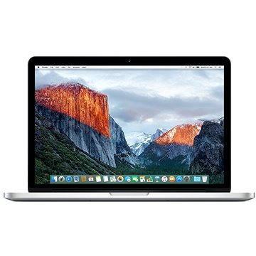 MacBook Pro 13 Retina DE 2016 s Touch Barem Vesmírně Šedý (z0tv0000t)