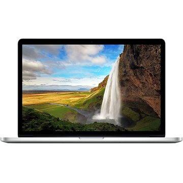 MacBook Pro 13 Retina SK 2016 s Touch Barem Vesmírně šedý (Z0TV000MW)