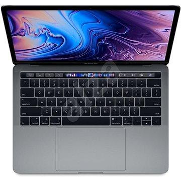 """MacBook Pro 13"""" Retina US 2019 s Touch Barem Vesmírně šedý"""