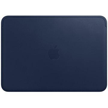 Leather Sleeve MacBook 12 Midnight Blue (MQG02ZM/A)