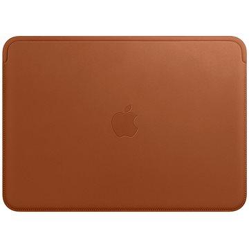 Leather Sleeve MacBook 12 Saddle Brown (MQG12ZM/A)