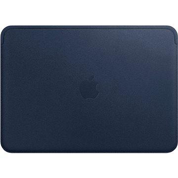 "Leather Sleeve MacBook Pro 13"" Midnight Blue (MRQL2ZM/A)"