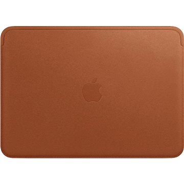 "Leather Sleeve MacBook Pro 13"" Saddle Brown (MRQM2ZM/A)"
