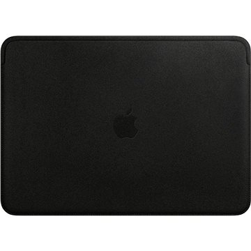 "Leather Sleeve MacBook Pro 13"" Black (MTEH2ZM/A)"