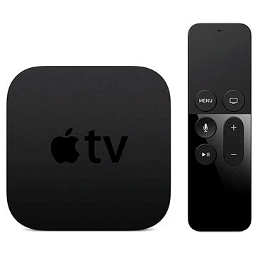 Apple TV 2015 64GB (MLNC2SP/A)