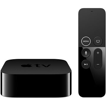 Apple TV 4K 32GB (MQD22CS/A)