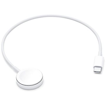 Apple Watch Magnetic Charging USB-C Cable 0.3m (MU9K2ZM/A)