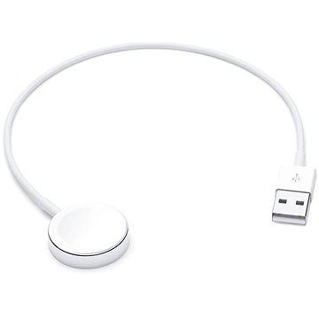 Apple Watch Magnetický nabíjecí kabel (0.3m) (MX2G2ZM/A)