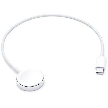 Apple Watch Magnetický nabíjecí USB-C kabel (0.3 m) (MX2J2ZM/A)