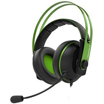 ASUS Cerberus V2 zelená (90YH018G-B1UA00)