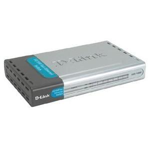 D-Link DES-1008F