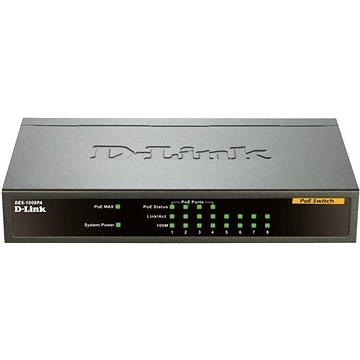 D-Link DES-1008PA (DES-1008PA)