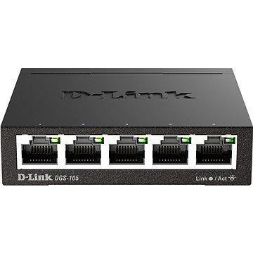 D-Link DGS-105/E