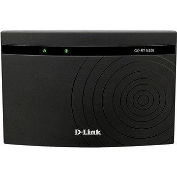 D-Link GO-RT-N300 (GO-RT-N300/E)