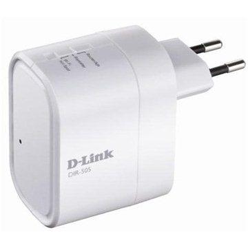 D-Link DIR-505 (DIR-505/E)