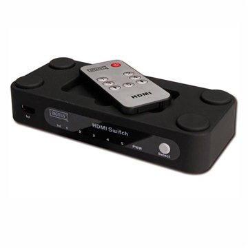 Externí HDMI Switch 5000