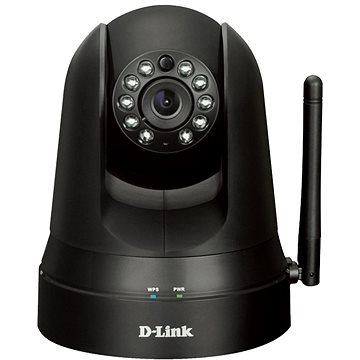 D-Link DCS-5010L - Home Monitor 360 (DCS-5010L/E)