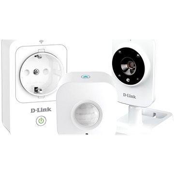 D-Link DCH-100KT SMART Home HD Starter Kit (DCH-100KT/E)