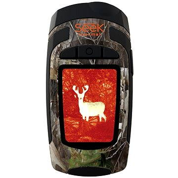 Seek Thermal RevealXR Fast Frame Camouflage (RT-ECAX)