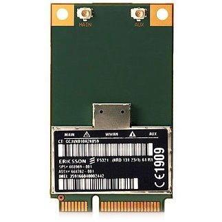 HP hs2350 HSPA+ Mobile Broadband (H4X00AA)