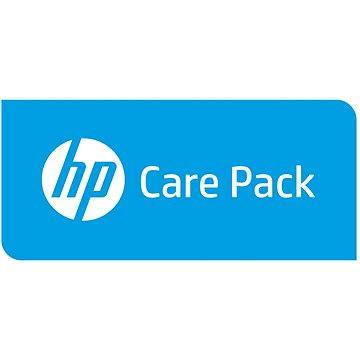 HP CarePack na 3 roky s vrácením do servisního střediska (UK735A)