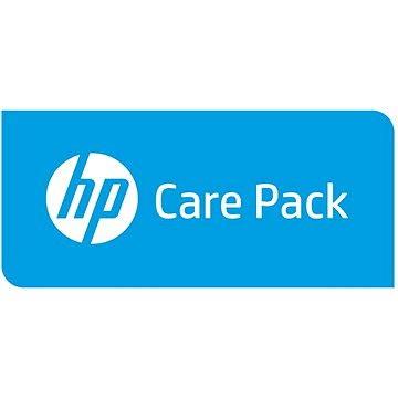 HP CarePack na 3 roky s opravou u zákazníka následující pracovní den (U4414A)