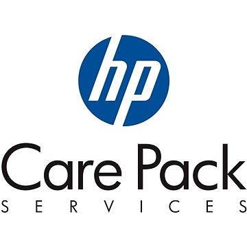 HP CarePack na 3 roky s opravou u zákazníka následující pracovní den (U4391A)