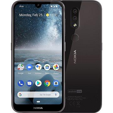 Nokia 4.2 černá (719901071291)