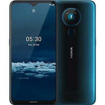 Nokia 5.3 modrá (6830AA004029)