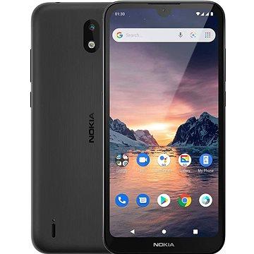 Nokia 1.3 šedá