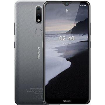 Nokia 2.4 šedá (719901125401)