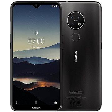 Nokia 7.2 Dual SIM černá (6830AA002960 )