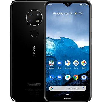 Nokia 6.2 Dual SIM černá (6830AA002406 )