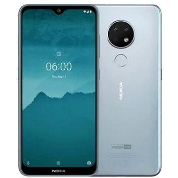 Nokia 6.2 Dual SIM šedá