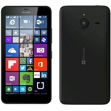 Microsoft Lumia 640 LTE černá (A00024669)