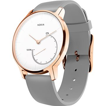 Nokia Steel Special Edition Gold Pink (36mm) (HWA01-Gold Pink)