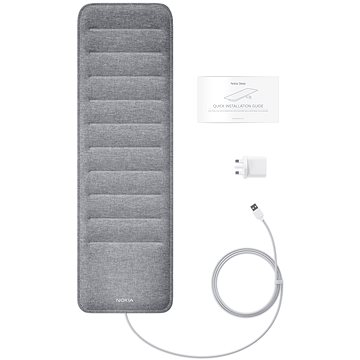 Withings Sleep Sensor (WSM02-All-EUUK)