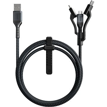 Nomad Rugged Universal Cable 1.5m (NM0191AB00)