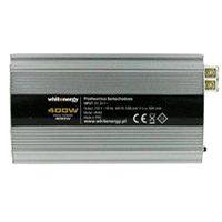 DC/AC 12V/230V 400W, USB (77014018)