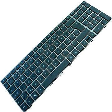 HP ProBook 4530s (stříbrná) CZ (77023450)