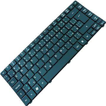 Acer Timeline 4810 CZ+SK (77023222)