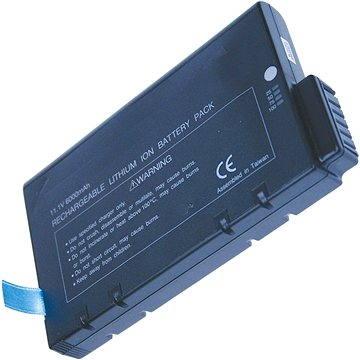Li-Ion 10,8V 6900mAh, tmavě modrá (77059033)