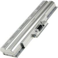 Li-Ion 11,1V 5200mAh, stříbrná (77057035)
