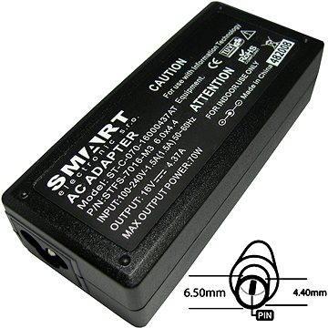 SONY 65W 16V, 6.5x4.4 (77011001)
