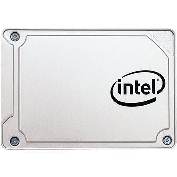 Intel 545s 256GB SSD (SSDSC2KW256G8X1)