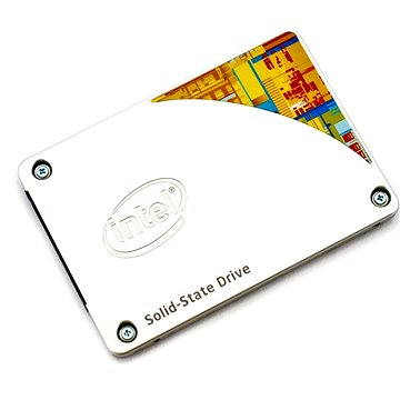Intel 535 360GB SSD (SSDSC2BW360H601)